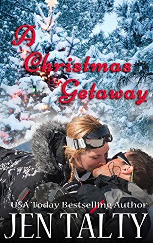 Christmas Getaway Movie.A Christmas Getaway A Family Affair Book 2