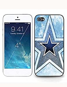 Cool Superior Cases ipod touch4 Skin Case - Dallas Cowboys Team Logo