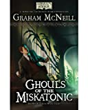Ghouls of the Miskatonic, Graham McNeill, 158994965X