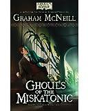 Ghouls of the Miskatonic, Graham McNeill, 158994965X