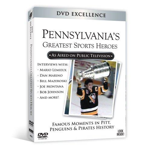 Pennsylvania's Greatest Sports Heroes