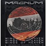 Wings Of Heaven + p/s