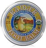 Badger Foot Balm - .75 oz Tin