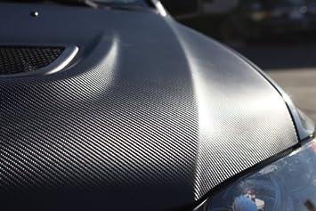 Amazon 120 x 60 black carbon fiber vinyl wrap 3di cal automotive thecheapjerseys Choice Image