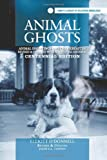 Animal ghosts: animal hauntings and the hereafter