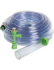 Python No Spill Clean and Fill Aquarium Maintenance System