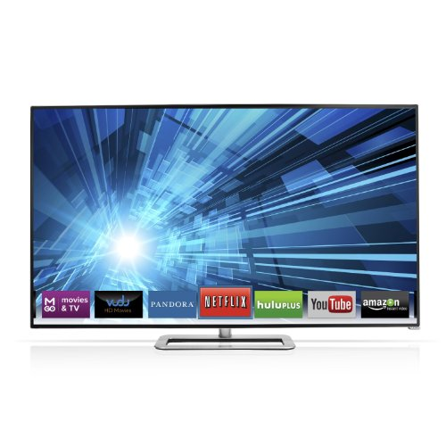 VIZIO M601d-A3R 60-Inch 1080p 3D Smart LED HDTV (2013 Model) (Razor Tv Hdtv)
