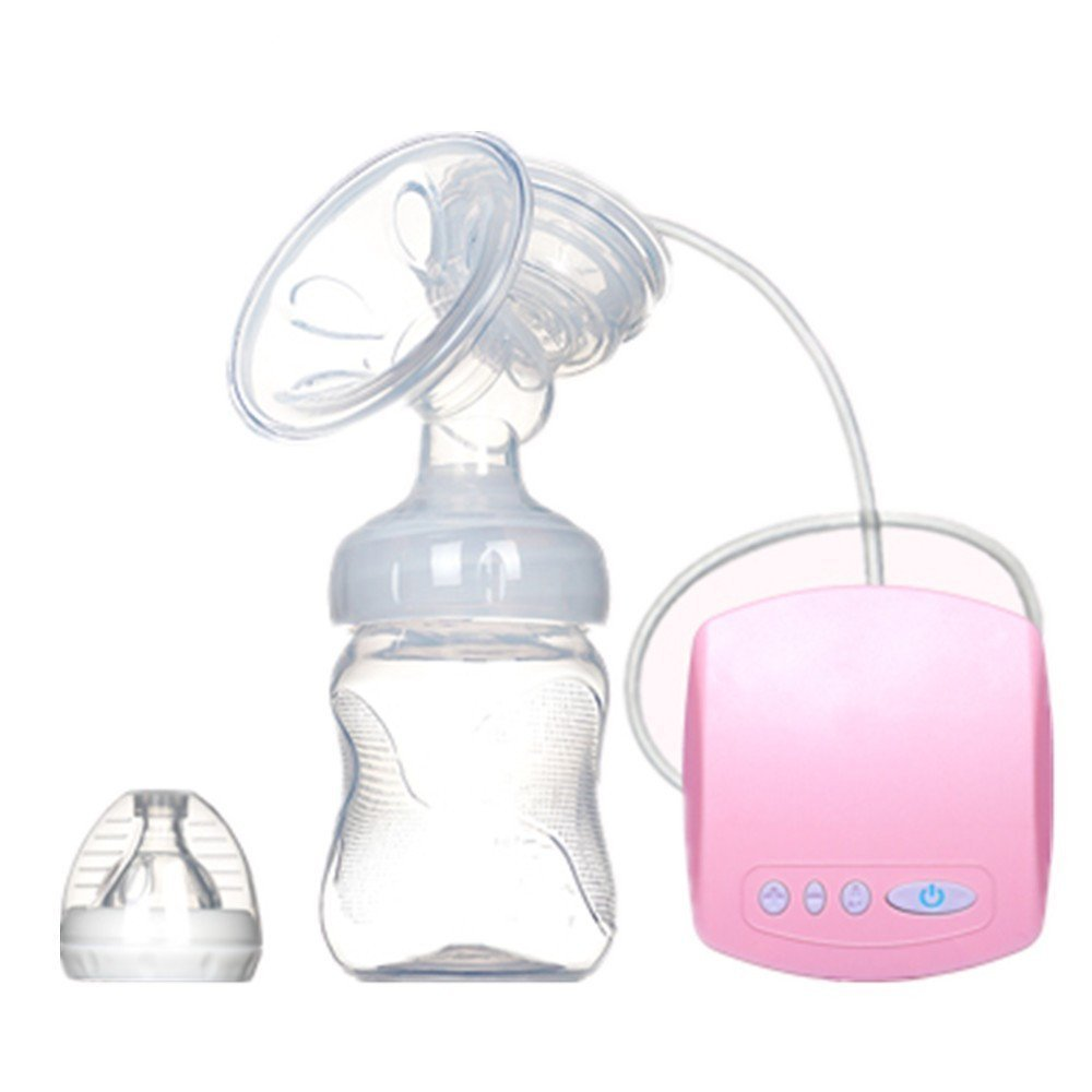 U-Mest MISS BABY Natural Comfort Single Electric Breast Pump