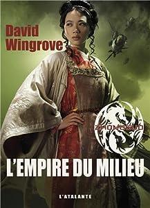 """Afficher """"Zhongguo n° 3 L'empire du Milieu"""""""