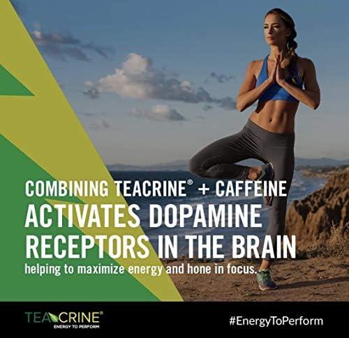 Nubreed Tenacity | 40 Servings | Vegan Friendly | Appetite Suppressant | Clean Energy | Mental Focus 4