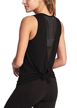 61586fc22e Bestisun 2019 Fashion Yoga Mesh V Back T-Shits Sexy Yoga Tops Workout  Clothes Racerback