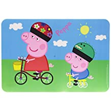 Peppa Pig 3D Holographic Dinner Place Mat