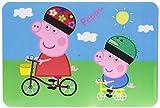 Boyz Toys Offset Placemat - PEPPA PIG