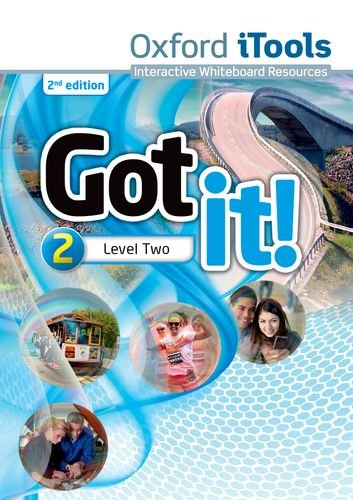 Got it: Level 2: iTools PDF