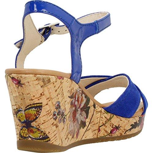 Donne Ii Infradito Blu Per Sandali E Marca Donne Modello Blu Marlene Colore Stonefly Le 5 7qxvfFHEEw