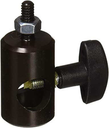 Impact Rapid Baby to 1//4-20 Male Threaded Adapter 2 Pack