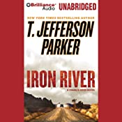 Iron River: A Charlie Hood Novel #3 | T. Jefferson Parker