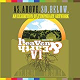 Heaven and Earth VI: As Above So Below by Francis, David, Kida-Gee, Thendara (2015) Paperback