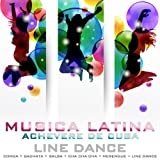 Musica Latina (Ballo di gruppo, line dance, conga, bachata, salsa, cha cha cha, merengue)