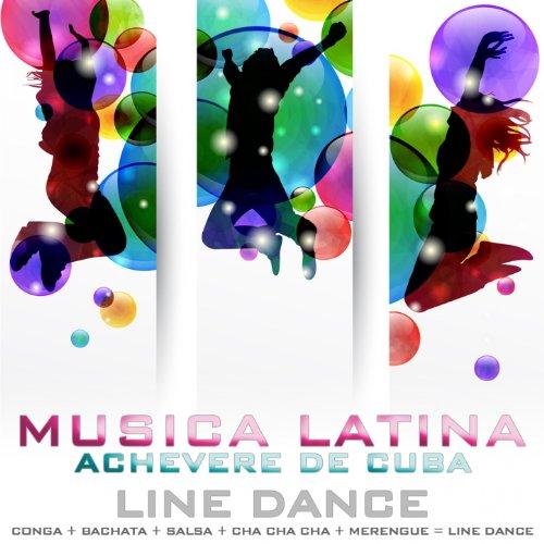 musica-latina-ballo-di-gruppo-line-dance-conga-bachata-salsa-cha-cha-cha-merengue