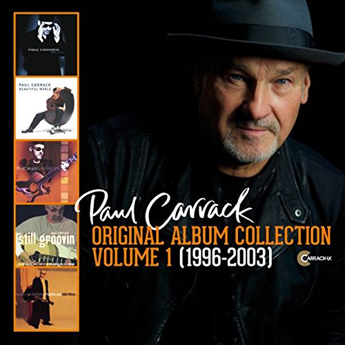 Paul Carrack - Original Album Collection Vol 1 - Zortam Music