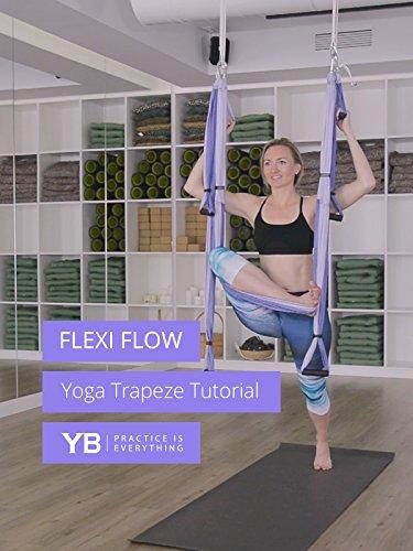 - Flexi Flow - Yoga Trapeze Tutorial