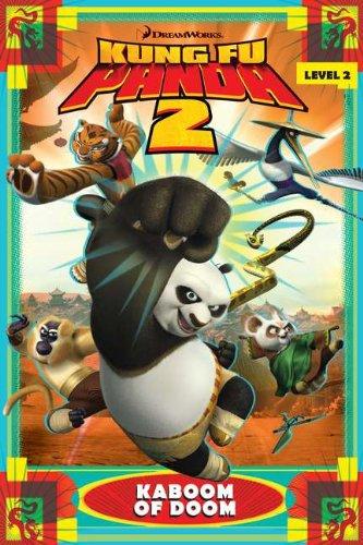 Kaboom of Doom (Kung Fu Panda 2)