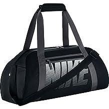 Nike Women's Gym Club Duffel Bag-Deep Royal Blue