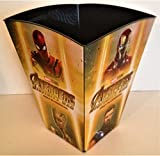 #10: Marvel Comics: Avengers: Infinity War Movie Theater Exclusive 170 oz Popcorn Tub