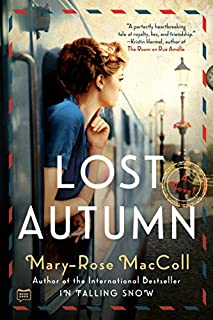 Book Cover: Lost Autumn