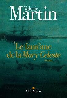 Le fantôme de la Mary Celeste, Martin, Valerie