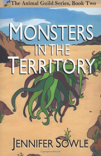 Download Monsters in the Territory (The Animal Guild) (Volume 2) pdf epub
