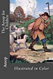 img - for The Aesop for Children: Illustrated Edition book / textbook / text book