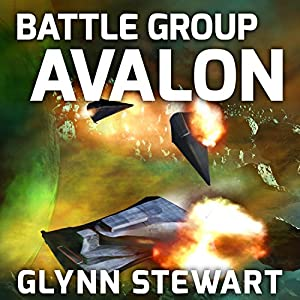 Battle Group Avalon Audiobook