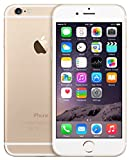 Iphone 6 Best Deals - Apple iPhone 6 64GB Unlocked Smartphone - Gold (Certified Refurbished)
