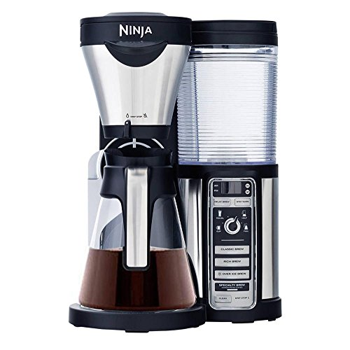 Ninja Coffee Bar Auto-iQ Brewer with Glass Carafe by Ninja (Image #3)