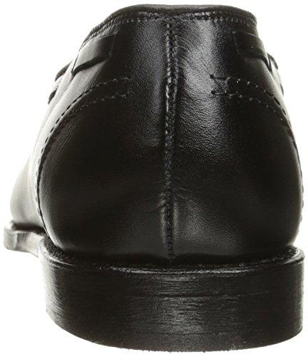 Black on Slip Men's Allen Edmonds Acheson Loafer 8vB44znY