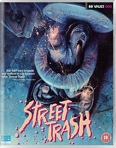 Street Trash (Blu-ray)