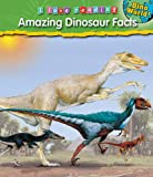 Amazing Dinosaur Facts, Leonie Bennett, 1597165468