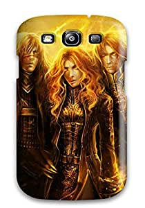 Awesome LJhOTns4805olUWi ZippyDoritEduard Defender Tpu Hard Case Cover For Galaxy S3- The Trio