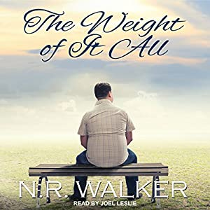 The Weight of It All Audiobook