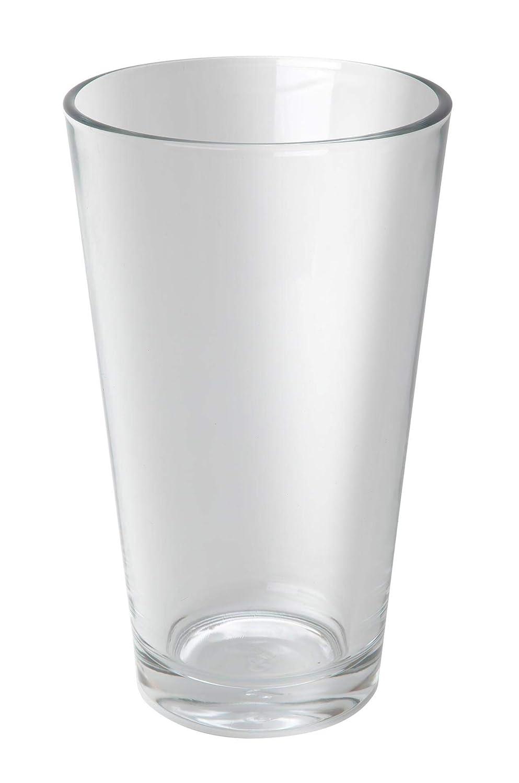 Genware NEV-BSG16 Boston Shaker Glass 16 oz.