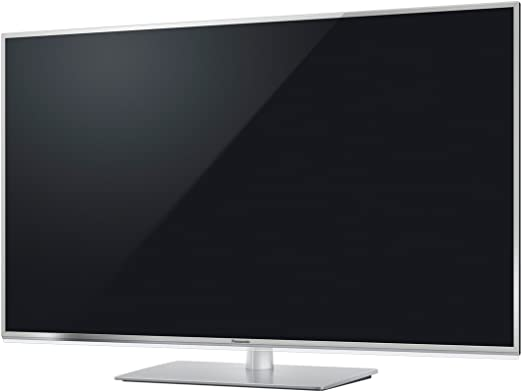 Panasonic TX-L50ET60E - Televisión LED Smart de 50 pulgadas Full HD (600 Hz, 2 gafas 3D): Amazon.es: Electrónica