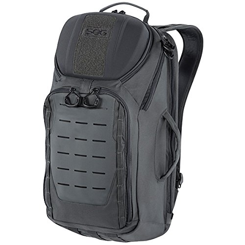 SOG TOC Backpack CP1003G Grey, 20 L