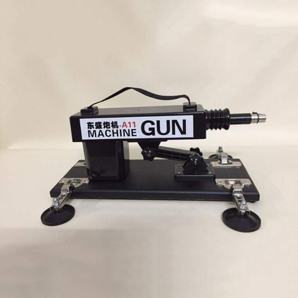 KLEDDP 自動スラストガン機自動スラストガン機女性男性サイレント健康楽しい用品大人のおもちゃ   B07PGC7ZFP