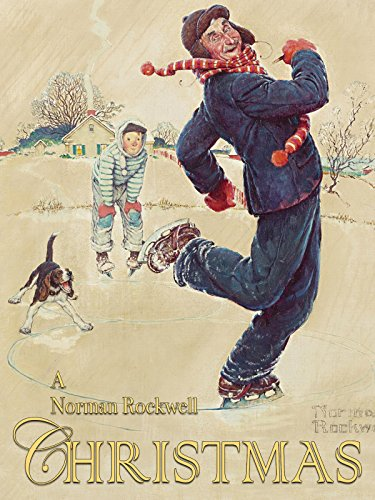 (A Norman Rockwell Christmas Story)