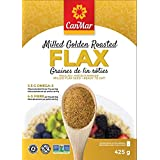 CanMar Milled Golden Roasted Flax 425gm