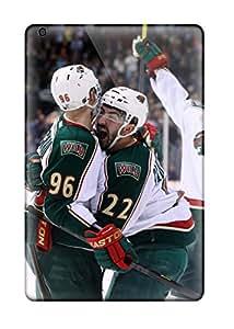 gloria crystal's Shop 4169766I624876812 minnesota wild hockey nhl (40) NHL Sports & Colleges fashionable iPad Mini cases