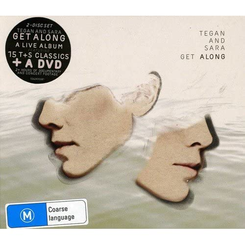 Tegan and sara relief next to me | live in sydney youtube.