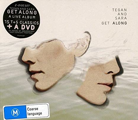 Tegan & sara get along amazon. Com music.